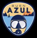 Buen Azul Logo