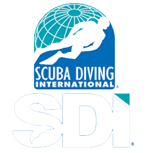 SDI Scuba Diving International
